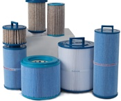 Filters / Master Spa Filters