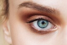 Eye's