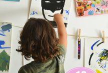 Kids - Art Activities