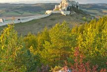 Travel Inspiration: Slovakia