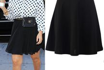 Skirts ♡ Need That Style / WHATEVER YOUR STYLE WE'VE GOT THE ONE FOR YOU! #skirts #outfit #trend #style #fashion #needthatstyle