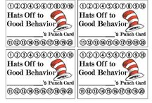 cat in the hat classroom