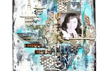 Scrapmatts Elena Smotkunova / Design Team Scrapmatts