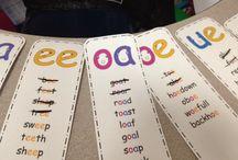 pronunciation&spelling