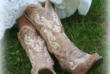 Cowboy Bride (sHoes)