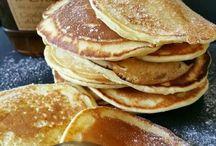 Thermomix / Pancakes