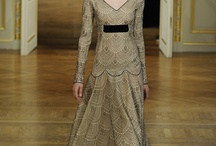 couture / by Mary Francis Kidd