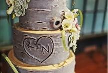 My Actual Wedding / by Kayla Starta