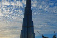Dubaï / A la découverte de Dubaï