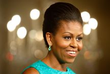 10 Most Influential Black Women / by Sista's Keeper