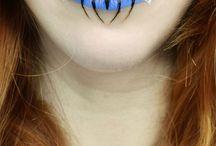 maquillages vernis