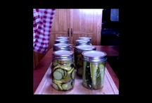 Canning / by Paula Tillett