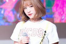 EXID (이엑스아이디) / #EXID #이엑스아이디 #Solji #LE #Hani #Hyerin #Junghwa