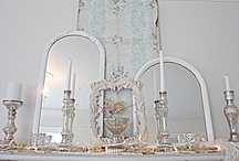 Vintage Luxe Party Planning / by Jacqulyn Wehrli