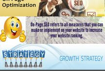 On Page Seo Tips / Get some on page SEO tips to improve website traffic and ranking in Google Search Engine.
