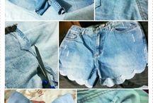 tutoriales ropa*
