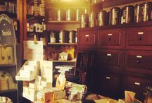 My Herbs Shop / My Herbs Shop in Tuscany