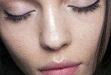 Simple Make-up ideas