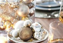 Winter Décour Ideas for the Home / Cozy up your home with inspiring looks for the winter season.
