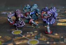 Miniature Pandemic: Reign of Cthulhu