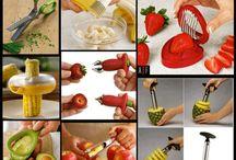 attrezzi da cucina