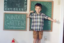 Back to School / by BabyCenter