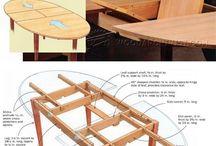 construccion de maderas