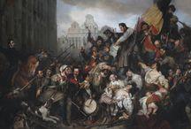 Belgio e la sua storia
