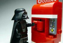 Lego Starwar
