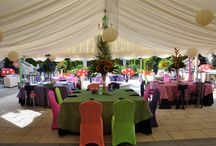 Secret Garden Inspiration / Our secret garden available for your special event