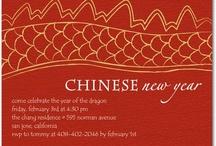 Chinese New Year / by Jennifer Kainz