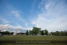 Magnolia Estate, Miamisburg Ohio / Outdoor Wedding Venue
