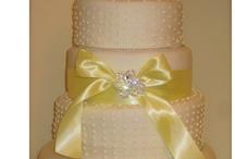 Cake / Wedding cakes, WeddingTwitter,