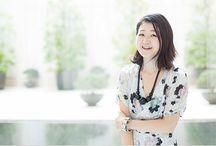 Kimiko Mitani Woo / 「MW Company」代表。アートキュレーター、アートプロデューサー。東京と上海を拠点にアートプロデュースを行う。既存のアートシーンの枠組みを超えた新鋭アーティストの発掘および、ユニークな幅広い分野での作品発表の場を提供し、東アジアのアートシーンの発展に努める。現在は、DIESEL ART GALLERYにて、中国を代表する若手アーティストLing Meng(リン・メン)氏の世界初個展「SPECIMENS OF TIME – 時間の標本」(~5.22まで開催中)をプロデュース。http://www.diesel.co.jp/art/specimens-of-time/   KIMIKOさんのインスタグラムはこちらから https://instagram.com/kimikowoo