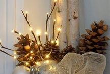 vánoce výzdoba