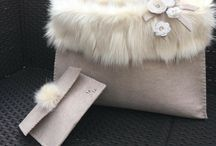 Çanta tasarımları