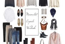 outfits/wardrobe for me