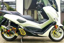 Rent a motorbike in Tacloban City