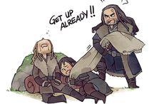 love Thorin    ❤ ❤ ❤ ❤