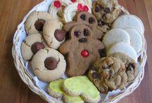 Christmas goodies...