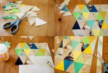 Craft Ideas / Makin' stuff.