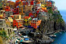 Travel Ideas / Fun and interesting travel destinations.