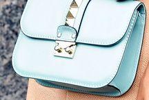 Objective / Valentino bag