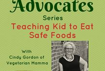 Food Allergy Education / Food Allergy Education / by EBL Food Allergies