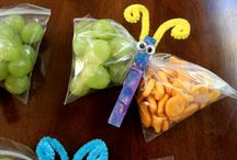Kids Snacks