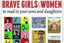 Books to empower grade school