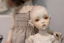 Wachtanoff Doll Gallery / Галерея ВахтановЪ Ирины Мызиной