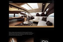 Boat Web Design
