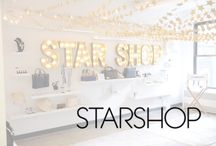 Behind The Scenes / Behind the Scenes at StarShop!