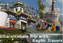Best Tour Operator Chandigarh / Visit best tour operator(Raghu Travels) in Chandigarh. We specialize to cater different tour packages for our clients at very affordable prices.